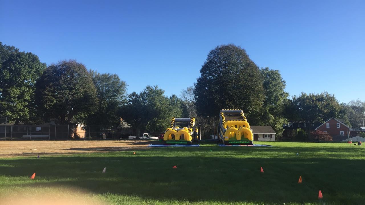 Graduation Party Rentals Lancaster, Pa