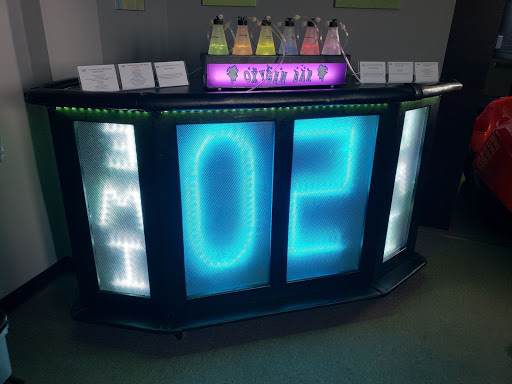 Oxygen Bar Rental near me