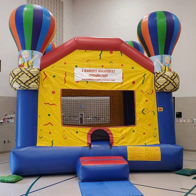 Pequea Bounce House Rentals Near Me