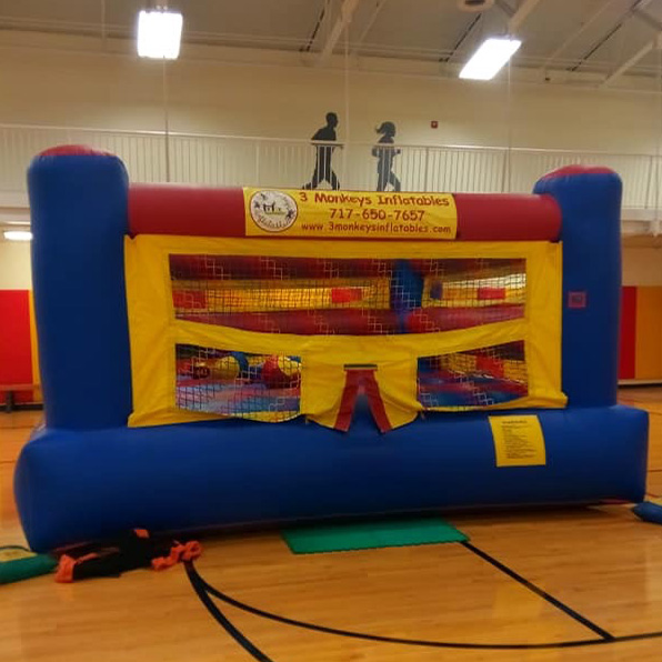 Pequea Interactive Inflatable Rentals Near Me