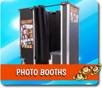 Photo Booth Rental for Graduation Parties