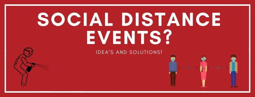 Social Distance Events