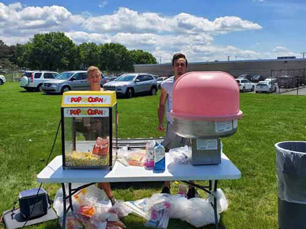 Lancaster Picnic Catering Rentals Near Me