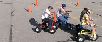 Wacky Trikes for Graduation Parties near me