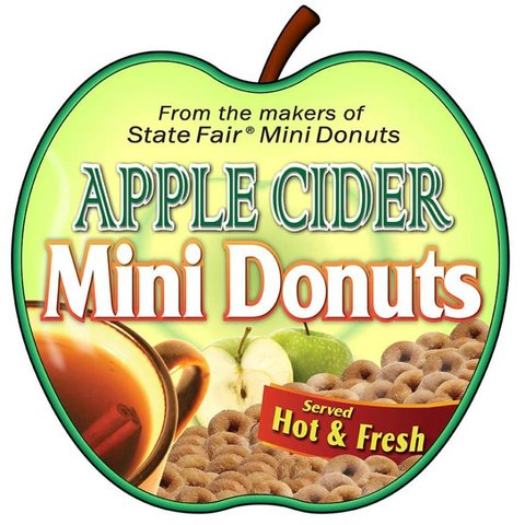 Apple Cider Option Kit