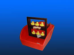 Duck Carnival Game