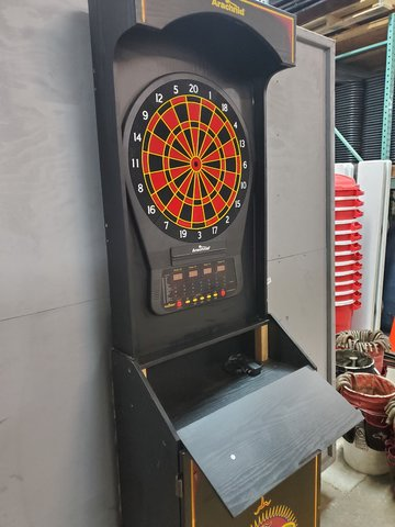 Electronic Dart Boards