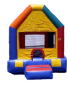 Lancaster Mini Moonbounce 10x10 (#29)