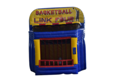 Basketball Link Four
