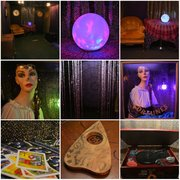 Fortune Teller Escape Room