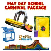 May Day School Carnival Package