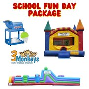 School Fun Day Package