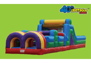 40ft Obstacle Challenger (#34)