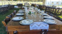 RUSTIC EVENTS