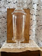 Large Candy Jar 15""