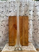Eiffel Tower vase 25""