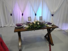 SWEETHEARDT TABLE