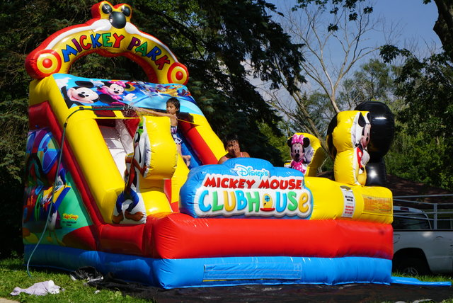 Party Rentals Jump Inc Inflatable Bounce House Rental