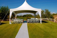 Marquee Tent 20x20