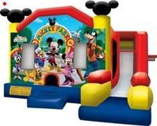 79-Mikey-Mous-Bounce-House-7in1