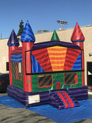 Marble Bounce House (1)
