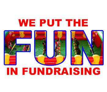 Raise Funds Fundraiser With Inflatables | Party With 630