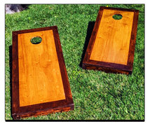 Giant Corn Hole 2x4 Family Game