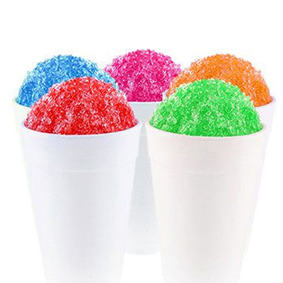 Cotton Candy, Popcorn, Snow Cone | Party With 630