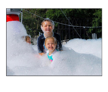 Foam Party Machine Rentals | Party With 630