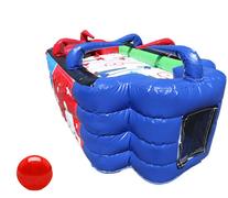 Inflatable Air Hose Hockey