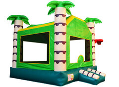 Bounce houses for rent in San Mateo, Redwood City, Menlo Park and Palo Alto