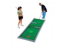 Mini Golf | Putt Putt Gold for rent from Party WIth 630