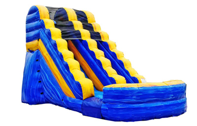 Water Slides, Dunk Tanks, Slip and Slides, Foam Parties oh my! | Party With 630