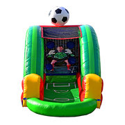 Sport Challenge Soccer