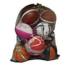 632 - Bag Of Pro Sports