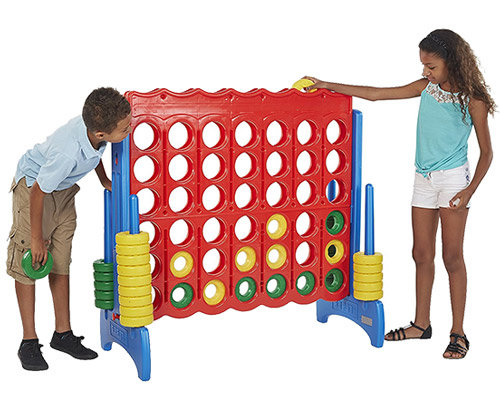 510 - Giant Games Connect 4