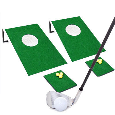 601 - Sports Game Hole In One