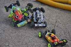 RC Demolition Derby