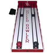 <font color=red><b>Roller Bowler 2</font><small><br>Best for ages 4+<br>Comes with 2 Balls<br>