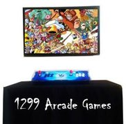 <font color=red><b>Arcade<br></font>Best for ages 4+<br>1299 Games