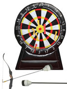 <font color=red><b>Bow & Arrow Archery</font><small><br>Best for ages 5+