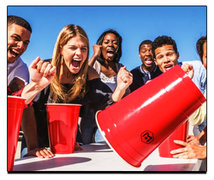 563 - Flip Cup Game