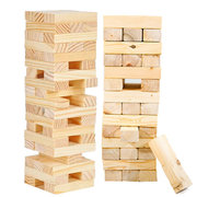 Giant Jenga - 2 Sets + 1 Table