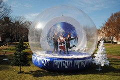 <font color=red><b>Giant Snow Globe Event</b><br><small>4 Hour event</small></font>