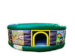 226 - Whack-a-Mole Party Popper