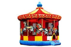 All Day Rental Day Care Merry Go Round