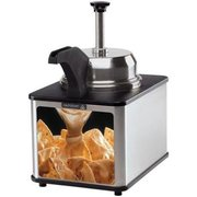 <font color=red><b>Fun Food - Nacho Cheese Dispenser</font><small><br>Comes 1 Can of Nacho Cheese