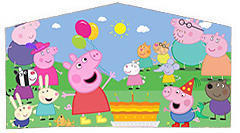 Peppa the Pig Theme