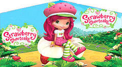 Strawberry Shortcake Theme