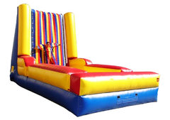 295 - Classic - Velcro Wall 17 Ft High